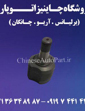 سر پلوس چانگان CHANGAN CS35