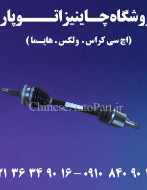 پلوس چپ گریت وال ولکس VOLEX C30