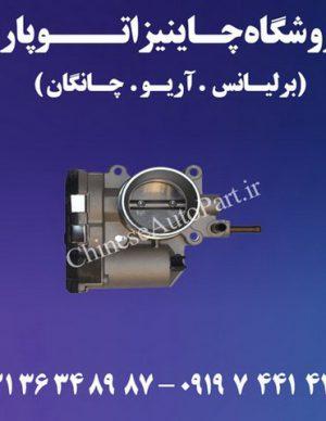 دریچه گاز آریو ZOTYE Z300