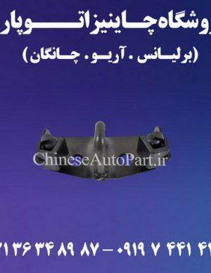 زبانه قفل صندوق چانگان Changan CS35