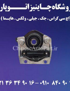 دسته موتور چپ جیلی شاسی X7
